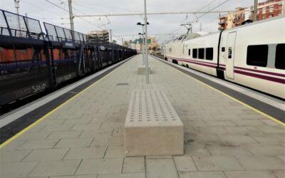 'Mercaderies per l'Interior' apel·la a un front comú per resoldre els problemes ferroviaris