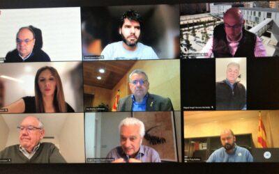 La plataforma treballarà amb l'Ajuntament de Tarragona aspectes jurídics i tècnics