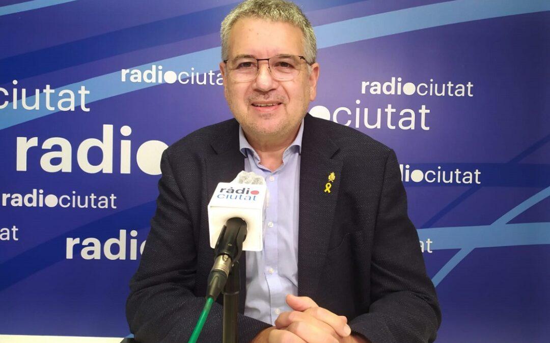 Cimera d'alcaldes a Tarragona per abordar la problemàtica de les mercaderies