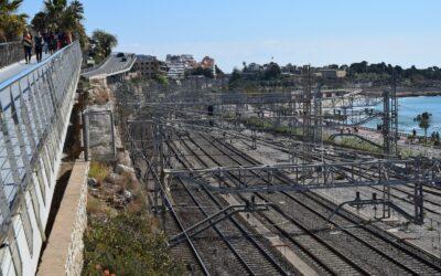 """""""La instal·lació de les pantalles acústiques a les vies del tren seria l'enèsim despropòsit ferroviari a Tarragona"""""""
