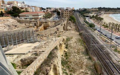 El Defensor del Pueblo torna a reclamar a ADIF més informació sobre els efectes del pas dels trens de mercaderies per Tarragona